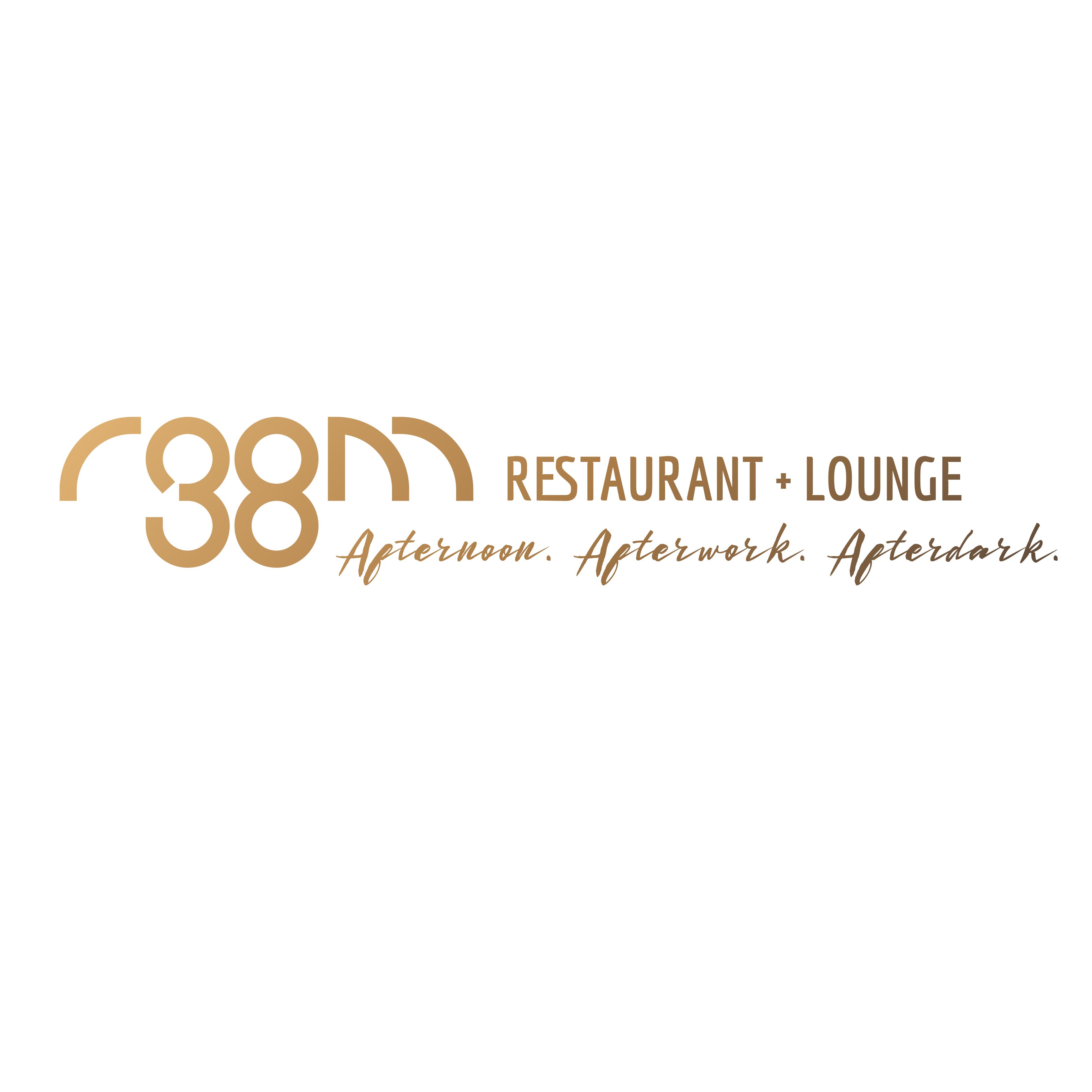Room 38 Restaurant & Lounge
