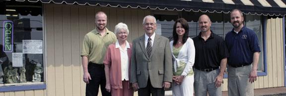 A.T. Merhaut, Inc. Church Restoration & Relgious Gift Center image 0