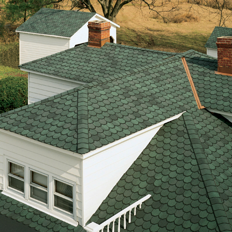 GYGER ROOFING image 2