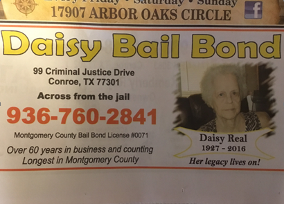 Daisy Bail Bonds image 3