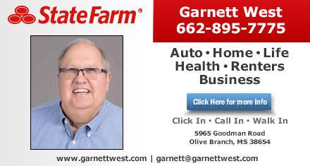 Garnett West - State Farm Insurance Agent image 0