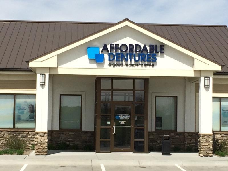 Affordable Dentures image 1