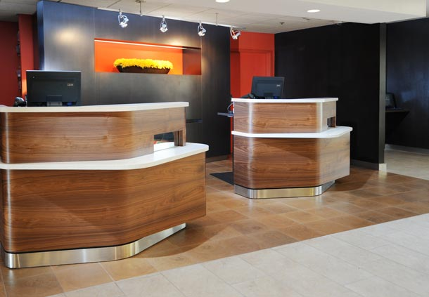 Courtyard by Marriott Houston Hobby Airport image 1