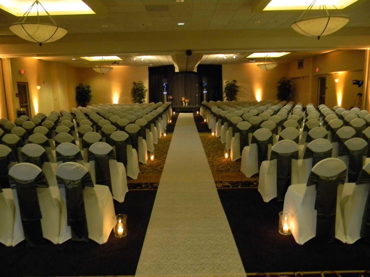 Hilton Garden Inn Champaign/ Urbana 1501 S Neil Street Champaign, IL ...