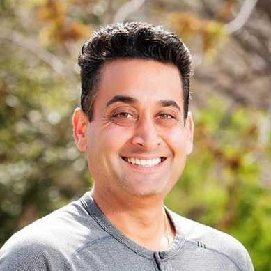 Rakeshkumar Patel, MD