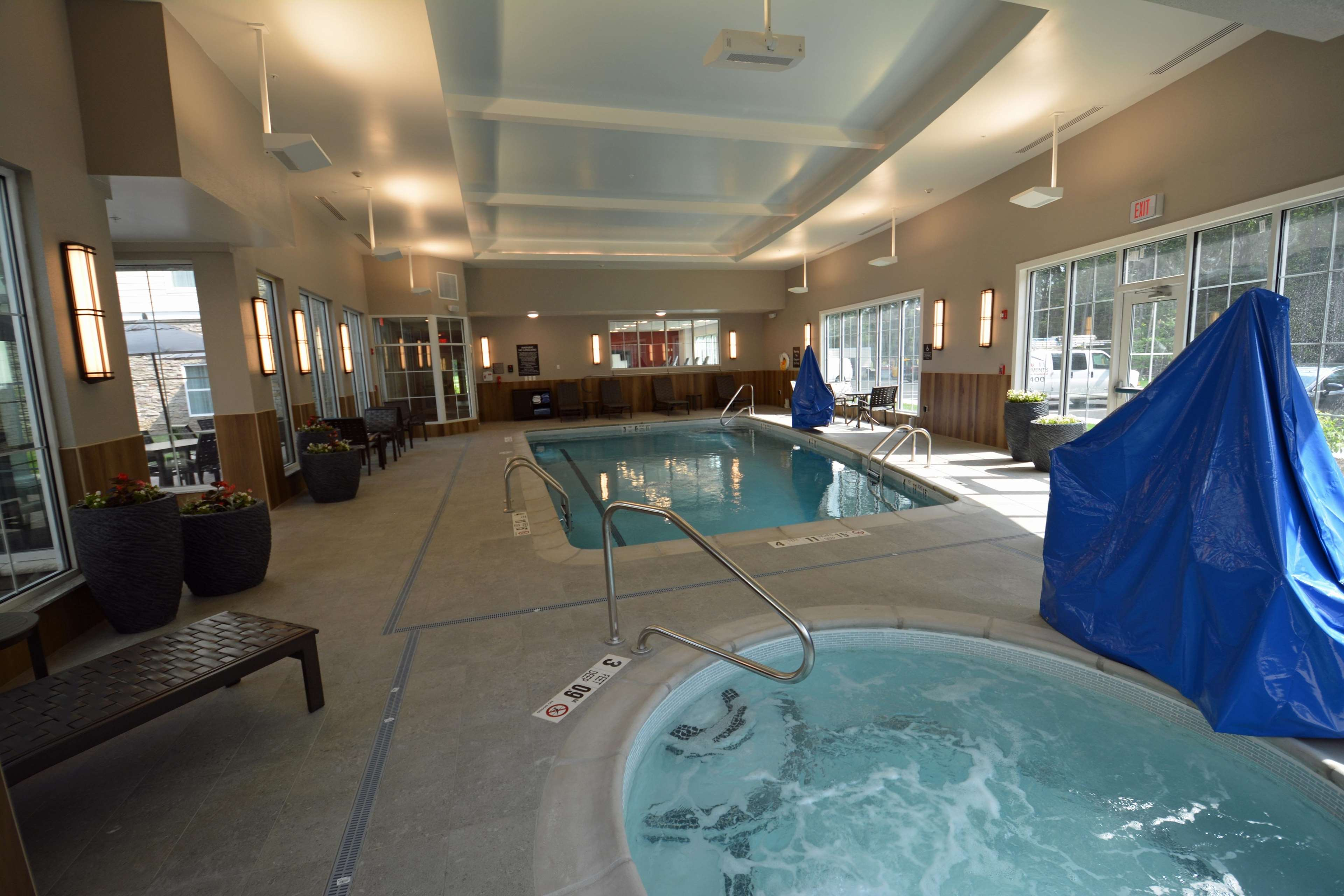 Homewood Suites by Hilton Saratoga Springs image 0