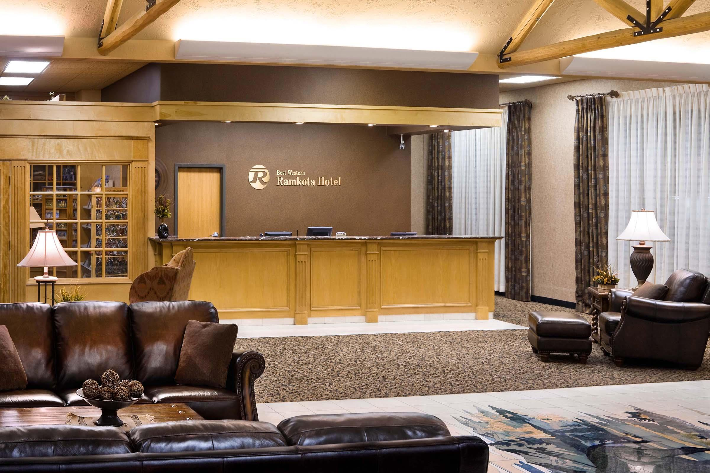 Best Western Ramkota Hotel image 21