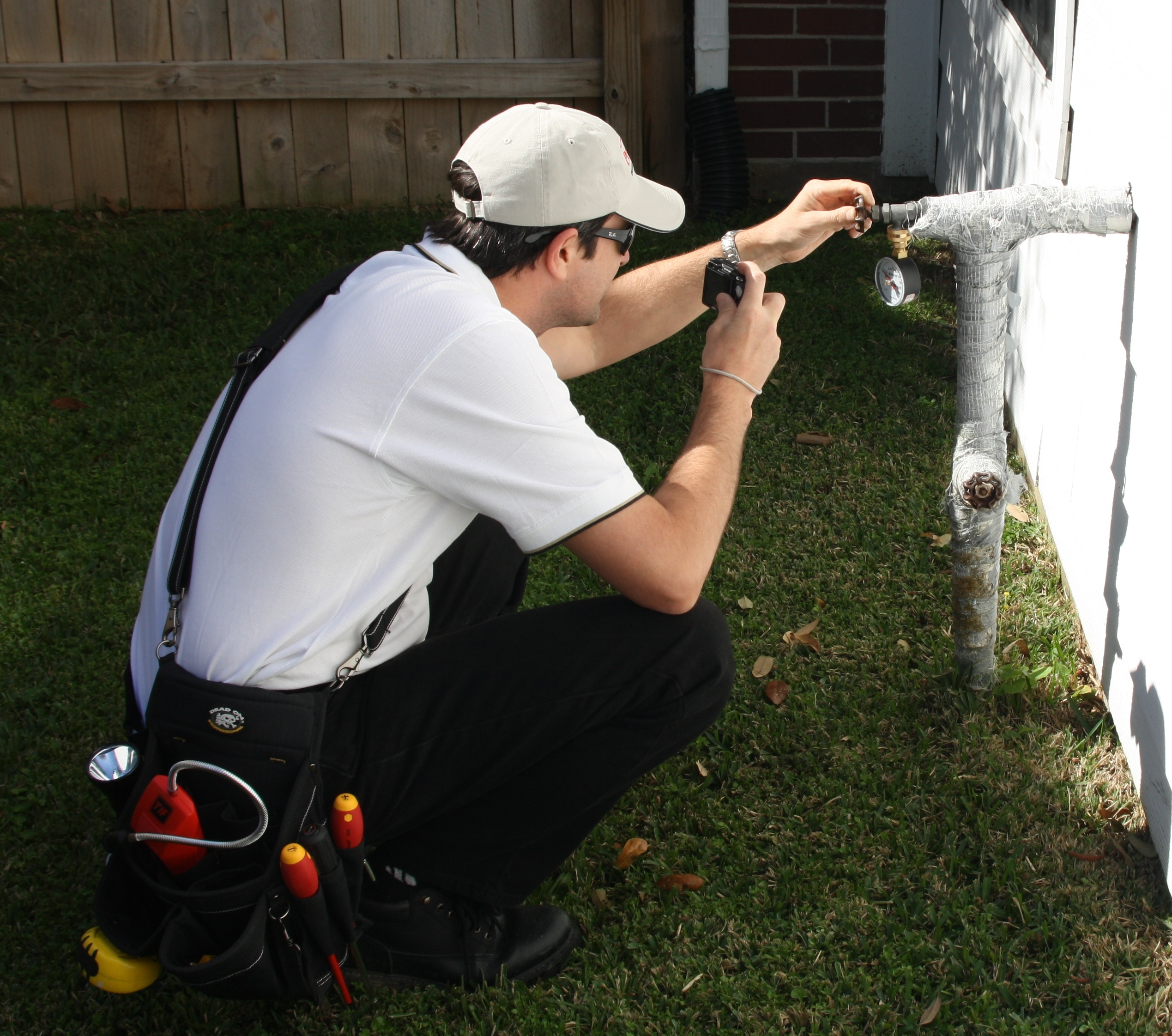 Prolook Home Inspections image 3