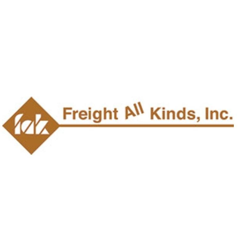 Freight All Kinds, Inc.