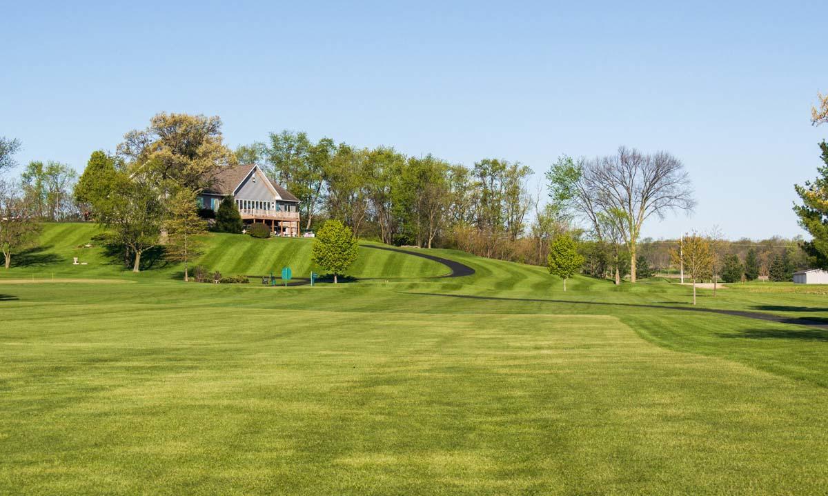 Bass Creek Golf Club image 0