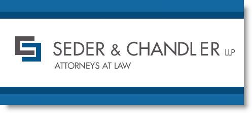Seder & Chandler, LLP