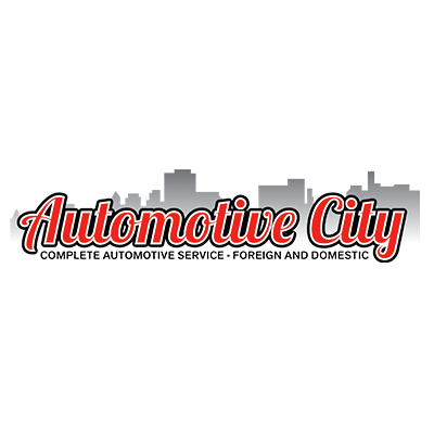 Automotive City Grass Valley