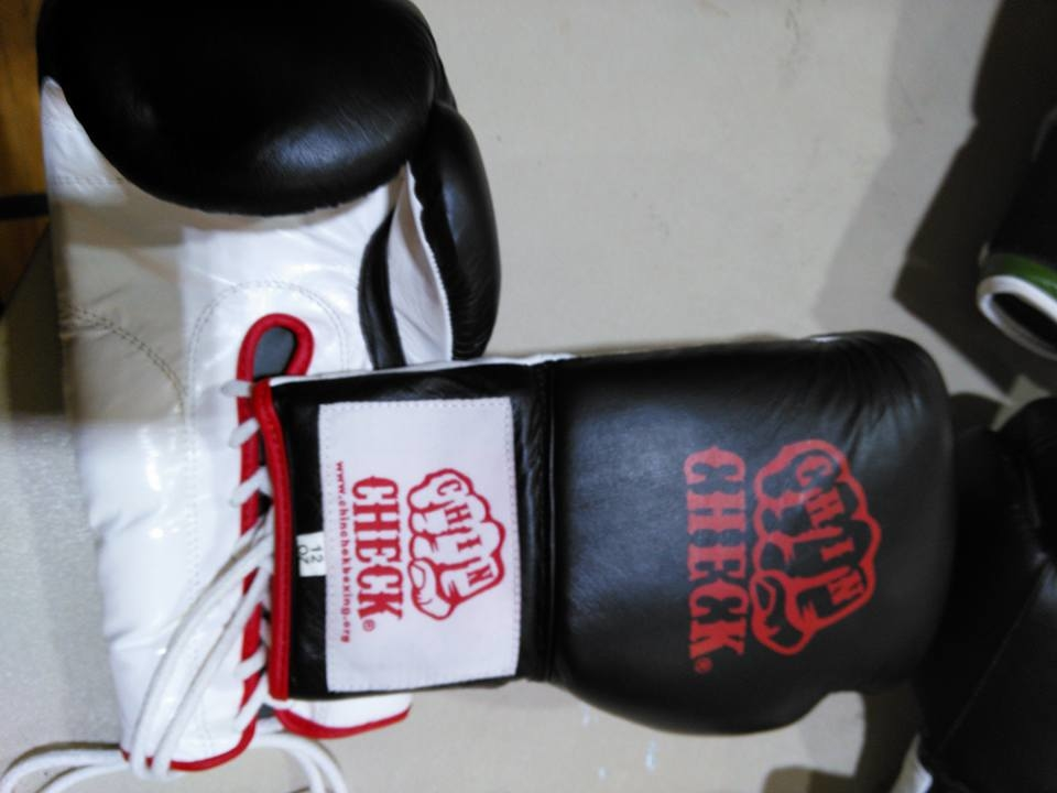 Chin Check Boxing Equipment And Apparel, LLC image 6