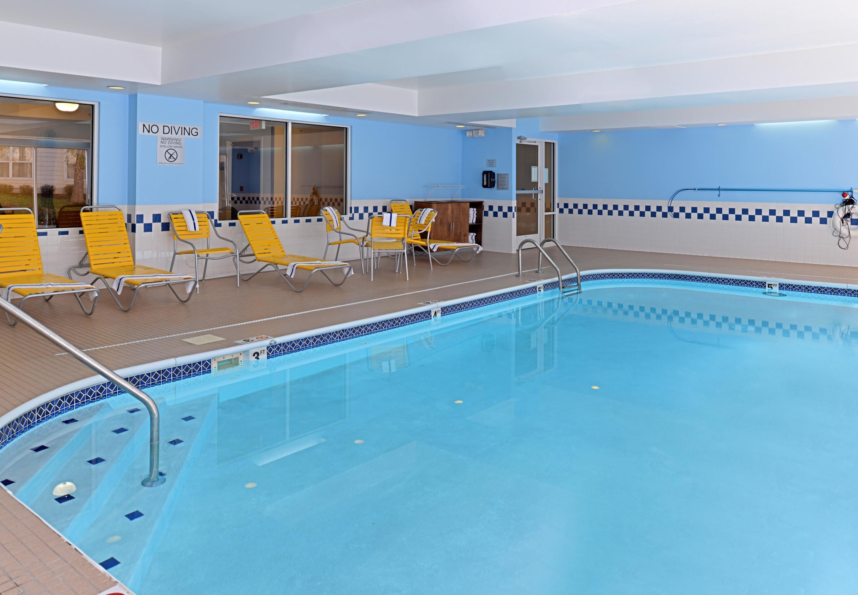 Fairfield Inn & Suites by Marriott Dayton Troy image 13