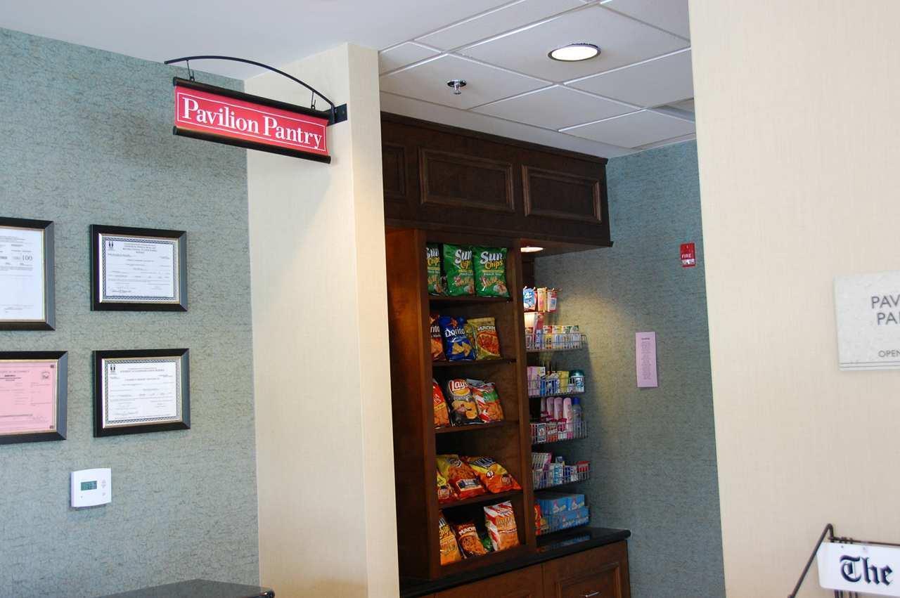 Hilton Garden Inn Gainesville image 19