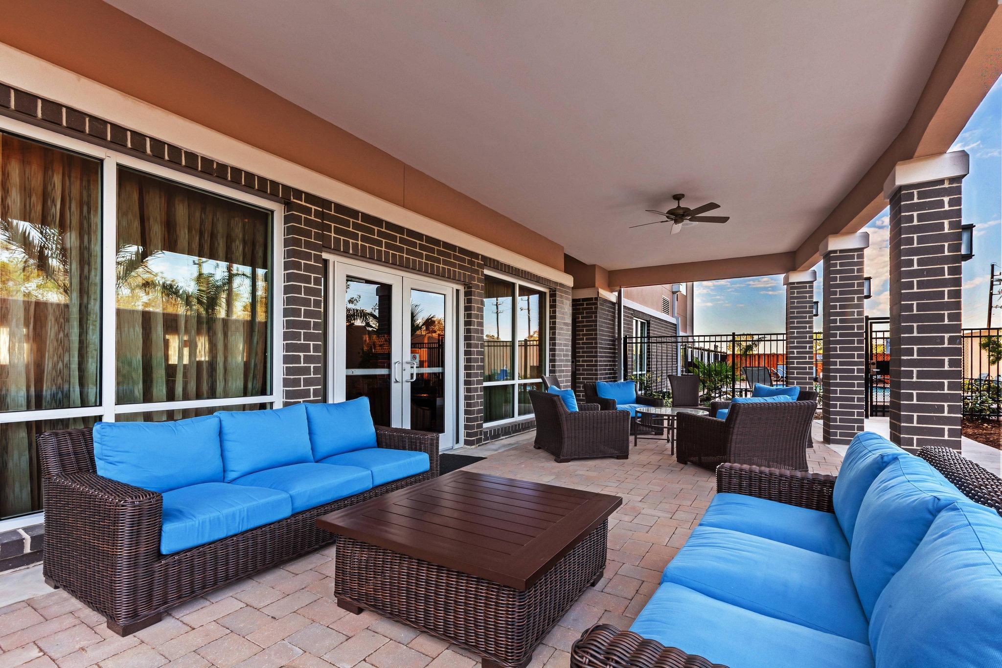 Courtyard by Marriott Houston I-10 West/Park Row