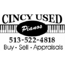 Cincy Used Pianos