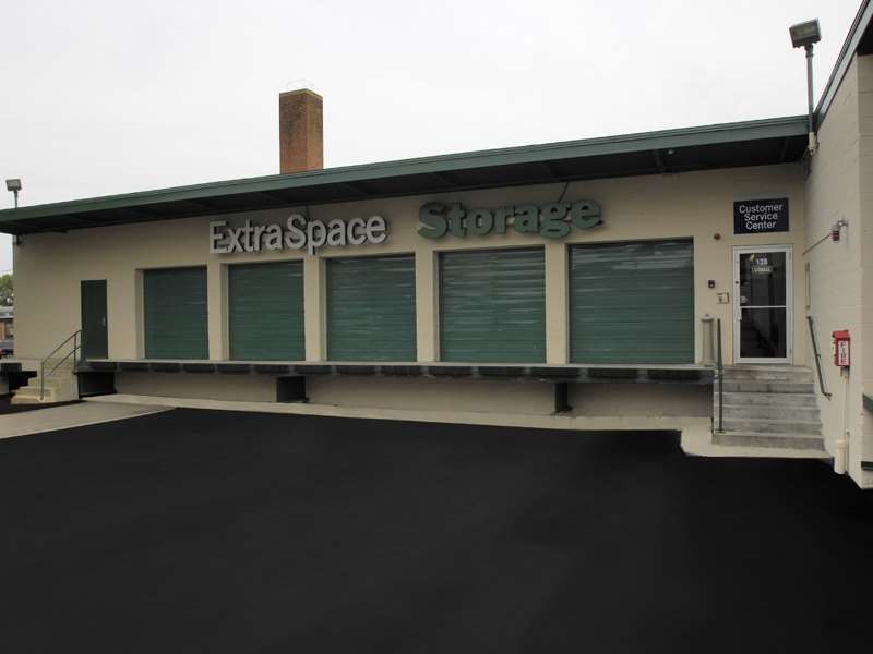 Gentil Extra Space Storage 128 Bridge St Newton, MA Warehouses Merchandise U0026 Self  Storage   MapQuest