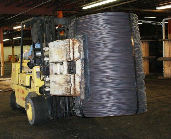 Port Norfolk Commodity Warehouse image 2