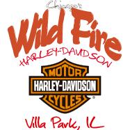 Wild Fire Harley-Davidson