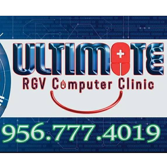 Ultimate RGV Computer Clinic image 1
