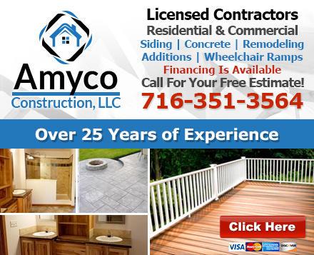 Amyco Construction, LLC image 0