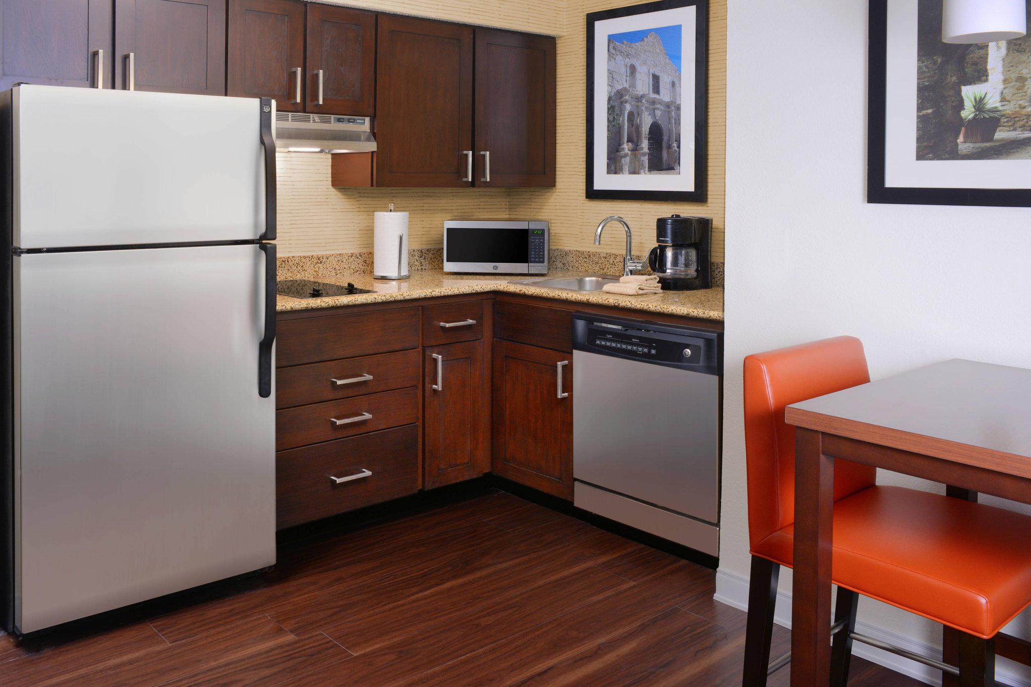Residence Inn by Marriott San Antonio Airport/Alamo Heights