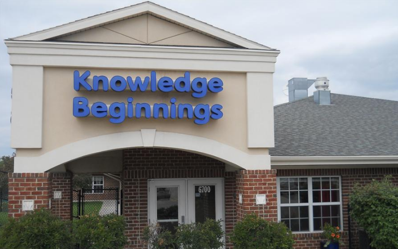 Lincoln Knowledge Beginnings image 0