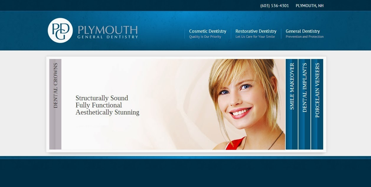 Plymouth General Dentistry Plymouth New Hampshire Nh