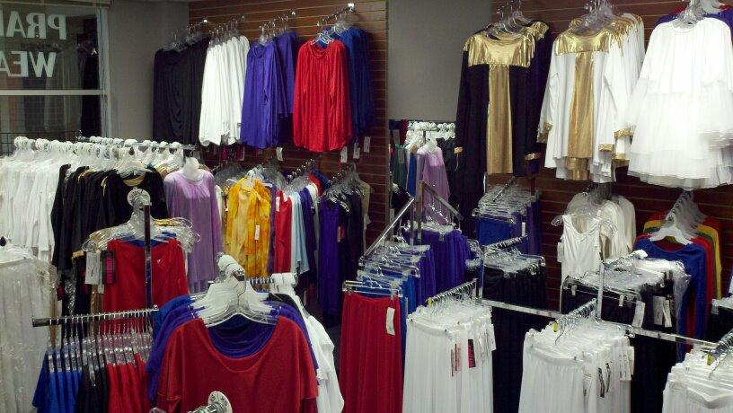 Danceoutfitters image 2