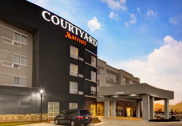 Courtyard by Marriott New Orleans Westbank/Gretna image 1