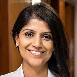 Medha Barbhaiya, MD, MPH image 0