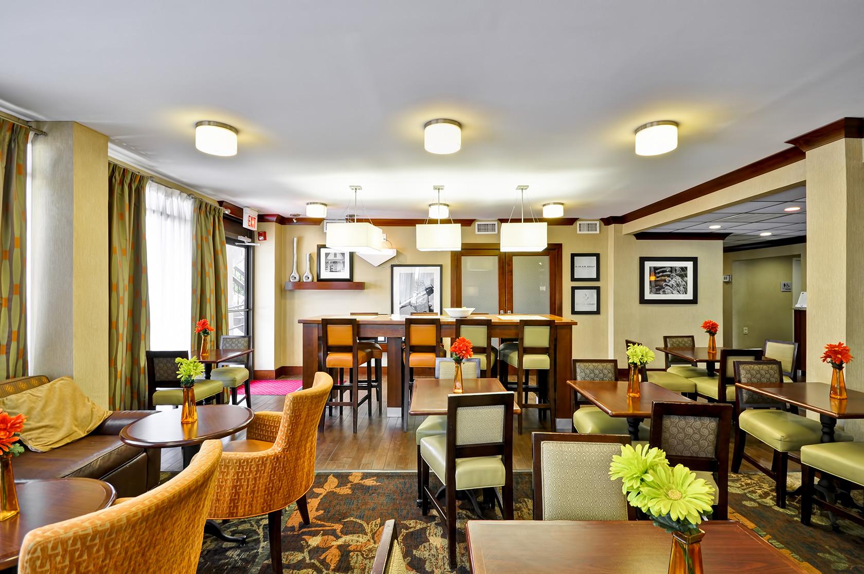 Red Lion Inn & Suites Fayetteville I-95 image 9
