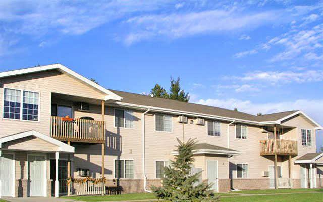 Pine Haven Apartments image 0