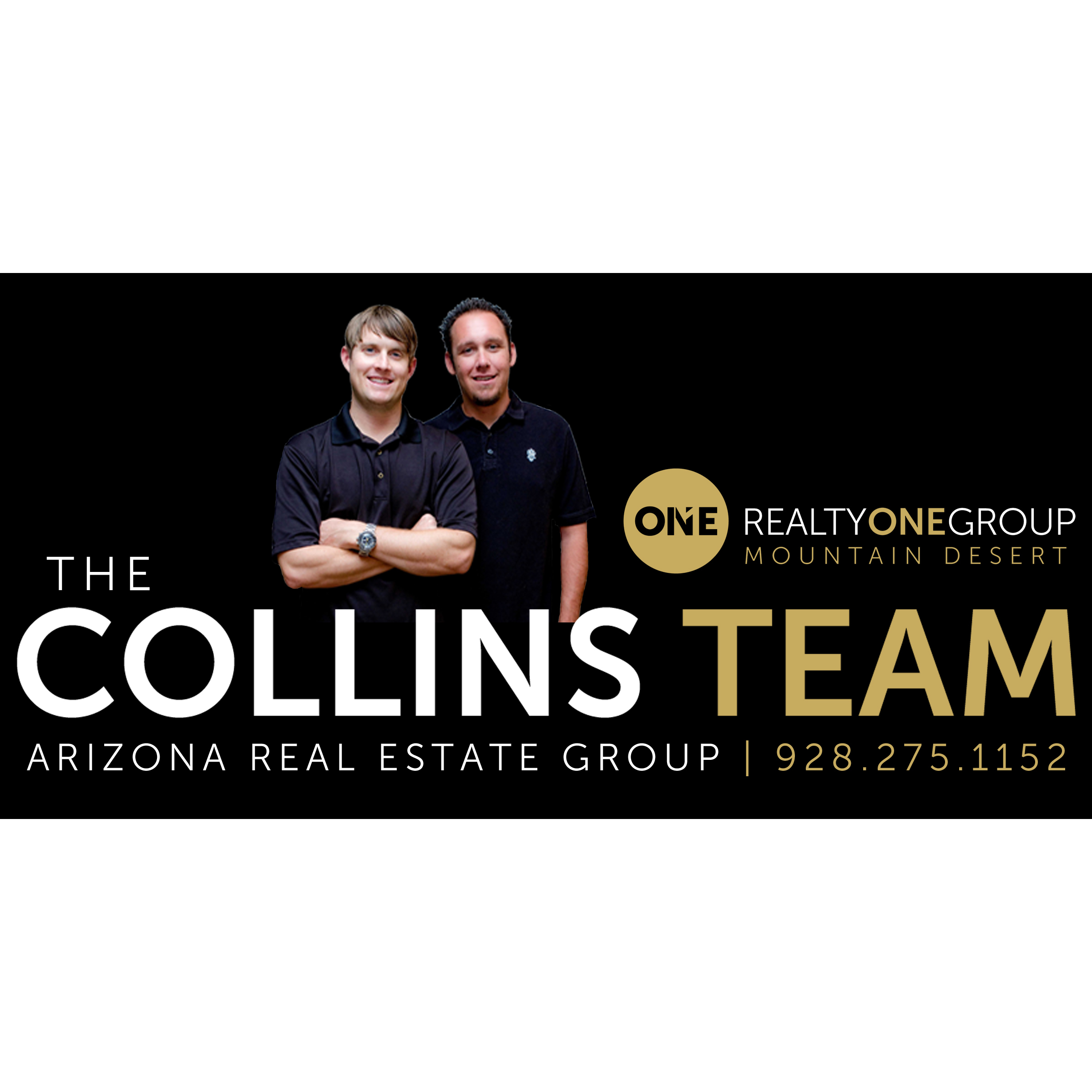 The COLLINS TEAM