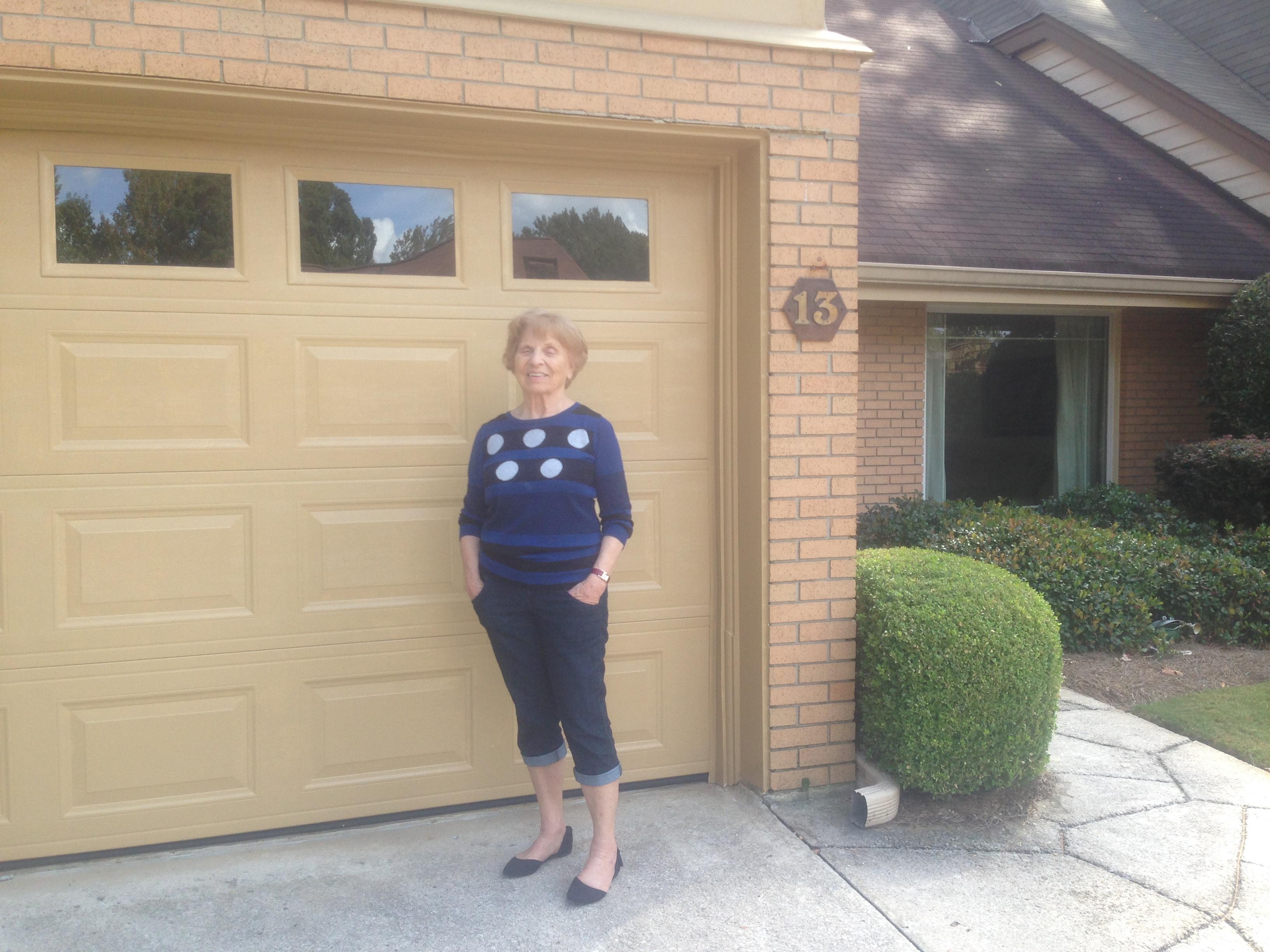 Atlanta garage door medic llc company page for Garage door company atlanta