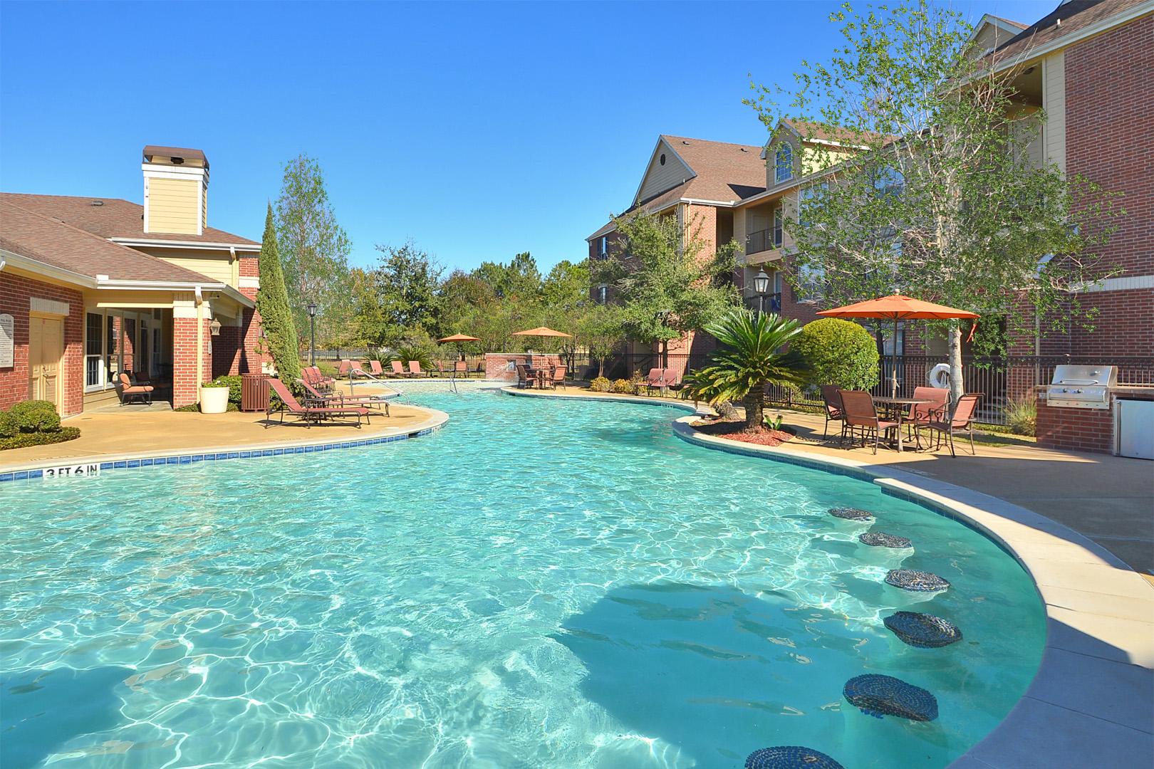 The Lakes at Cinco Ranch Apartments in Katy, TX image 11