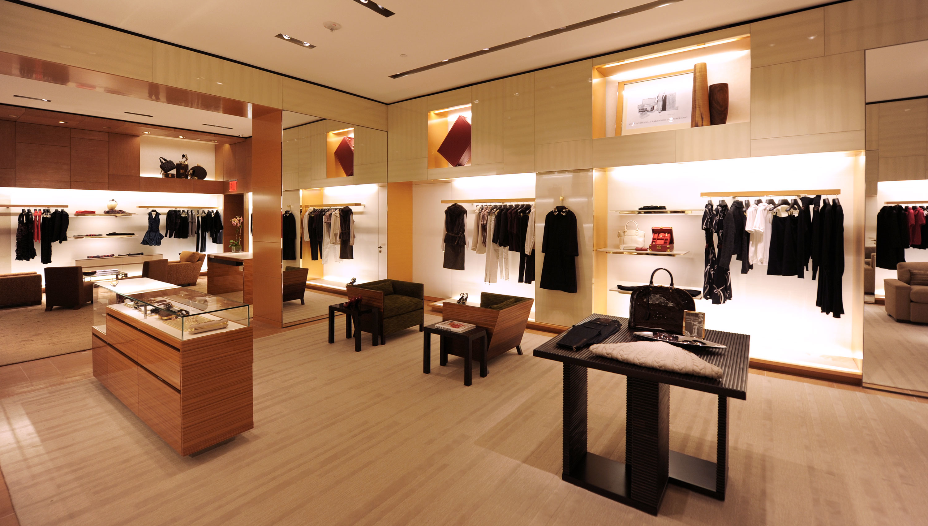 1a445f58856e Louis Vuitton New York Saks Fifth Ave Lifestyle 611 Fifth Avenue 3rd ...