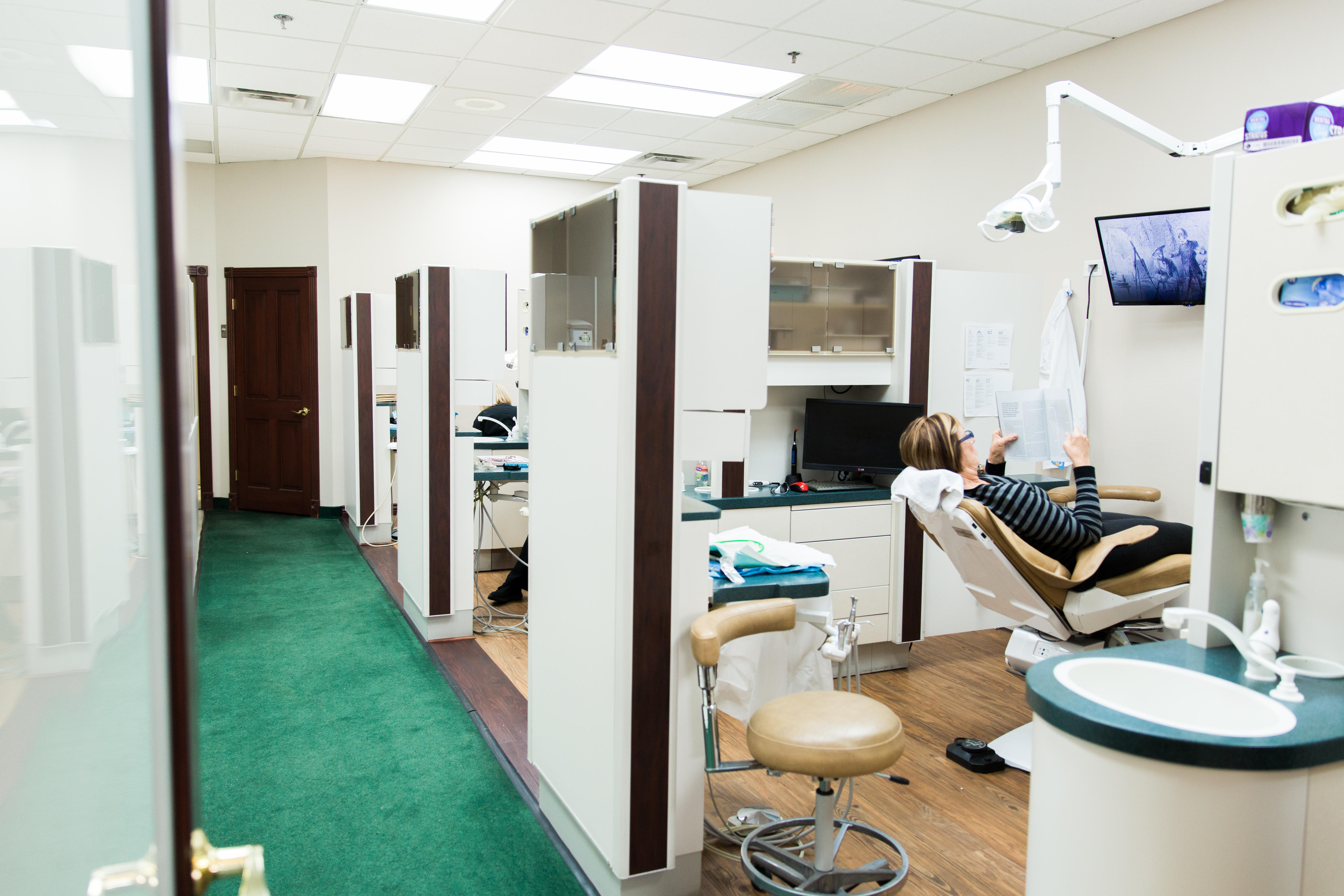 Signature Dentistry: Howard Sommers, DDS image 3