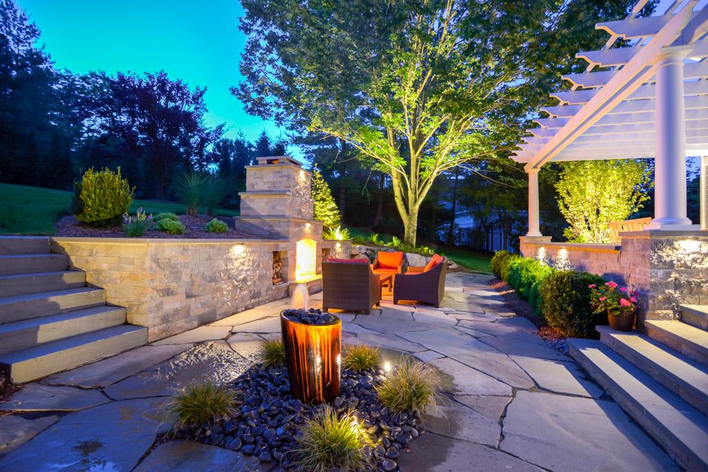 Sponzilli Landscape Group Inc Fairfield Nj Business