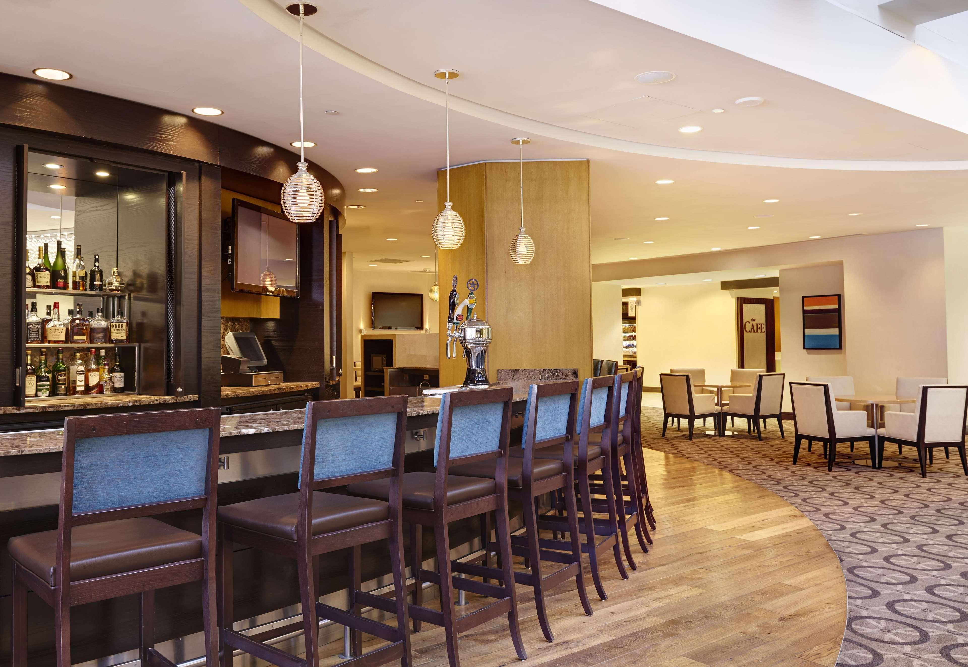 DoubleTree by Hilton Hotel Washington DC - Crystal City 300