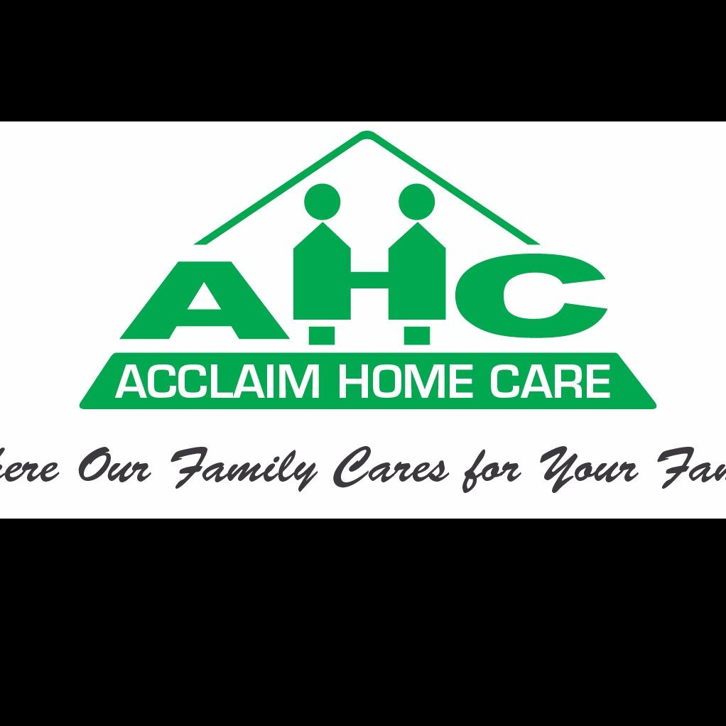 Acclaim Home Care Services Inc.