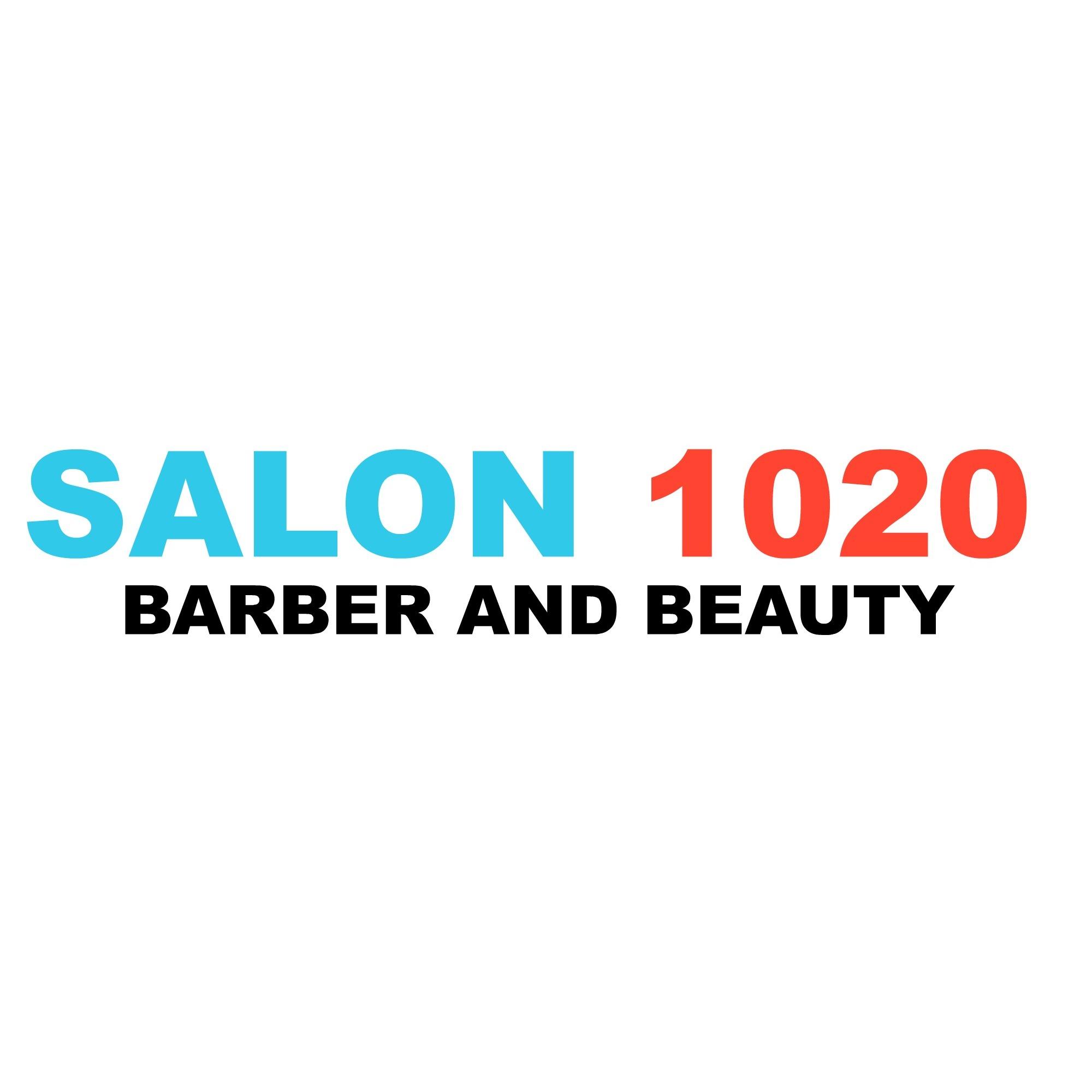 Salon 1020 Barber & Beauty