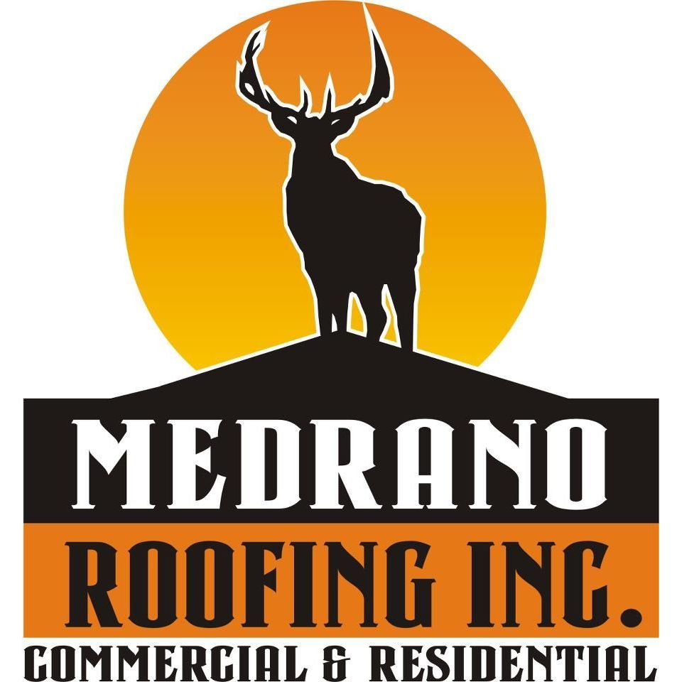 Medrano Roofing Inc. image 1
