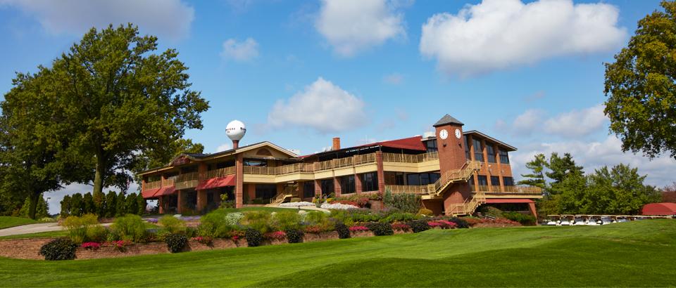 Firestone Country Club image 1