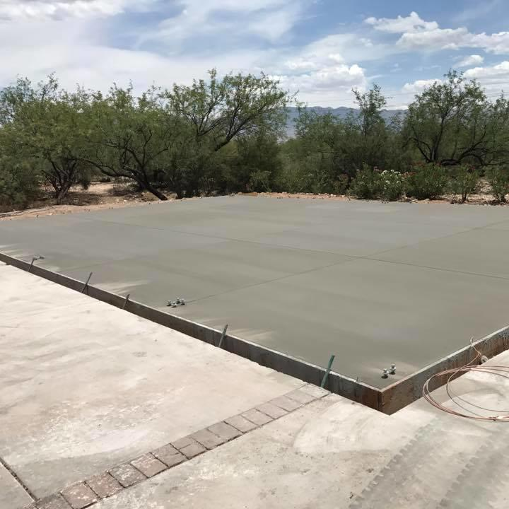 AC Concrete
