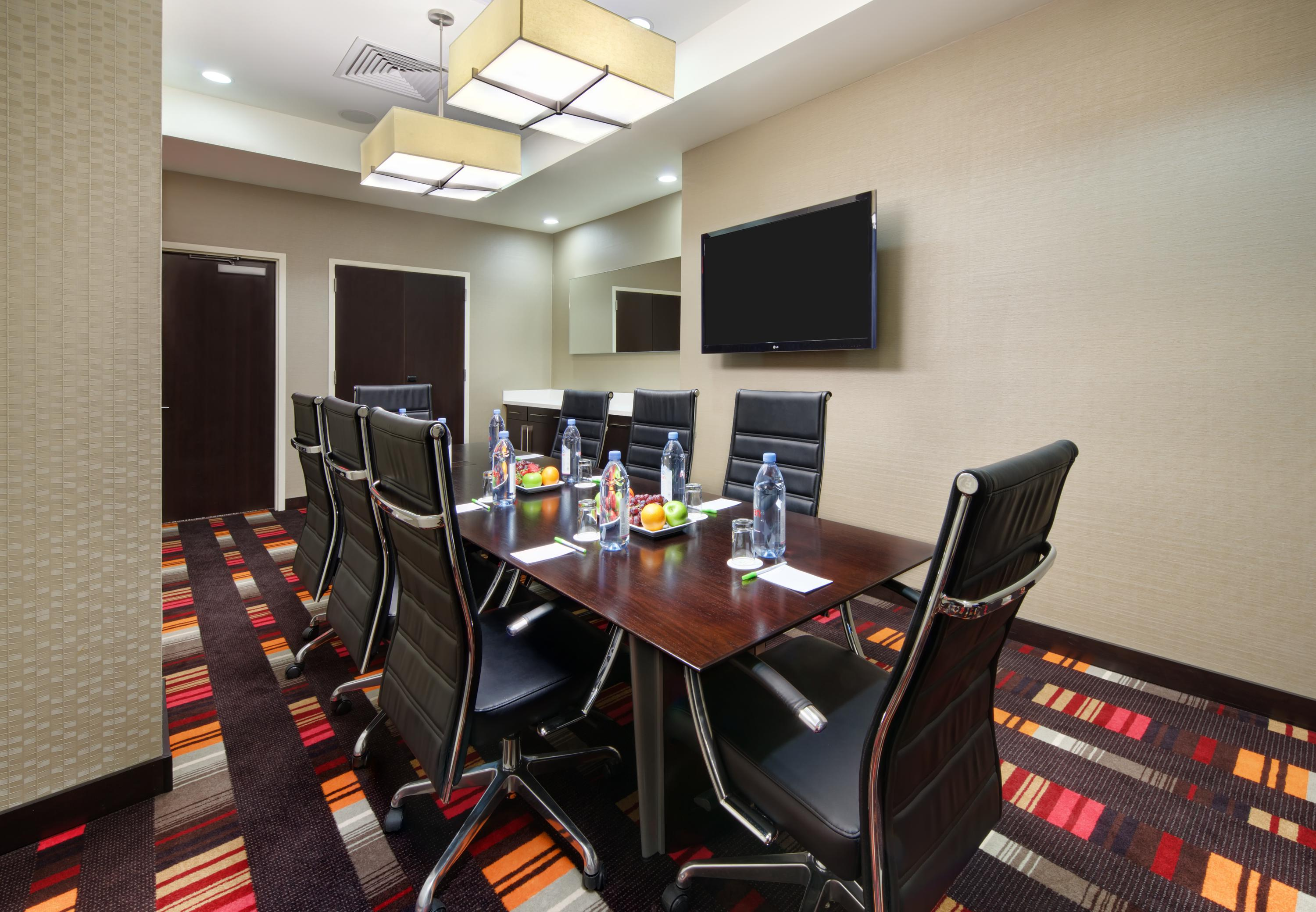 Courtyard by Marriott New York Manhattan/Times Square West image 18