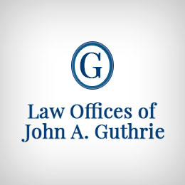 Law Offices Of John A. Guthrie