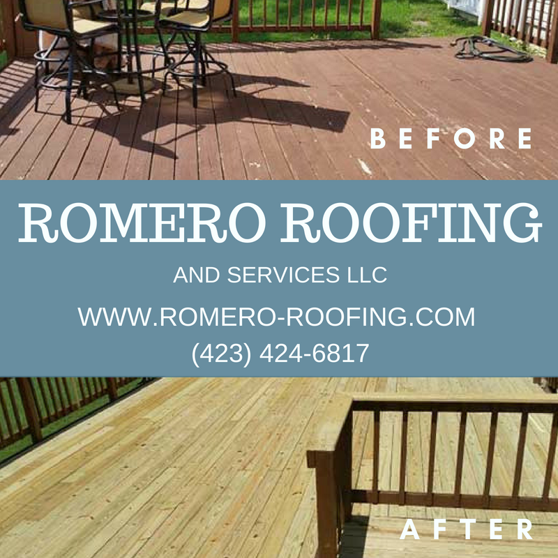 Romero Roofing and Services, LLC image 13