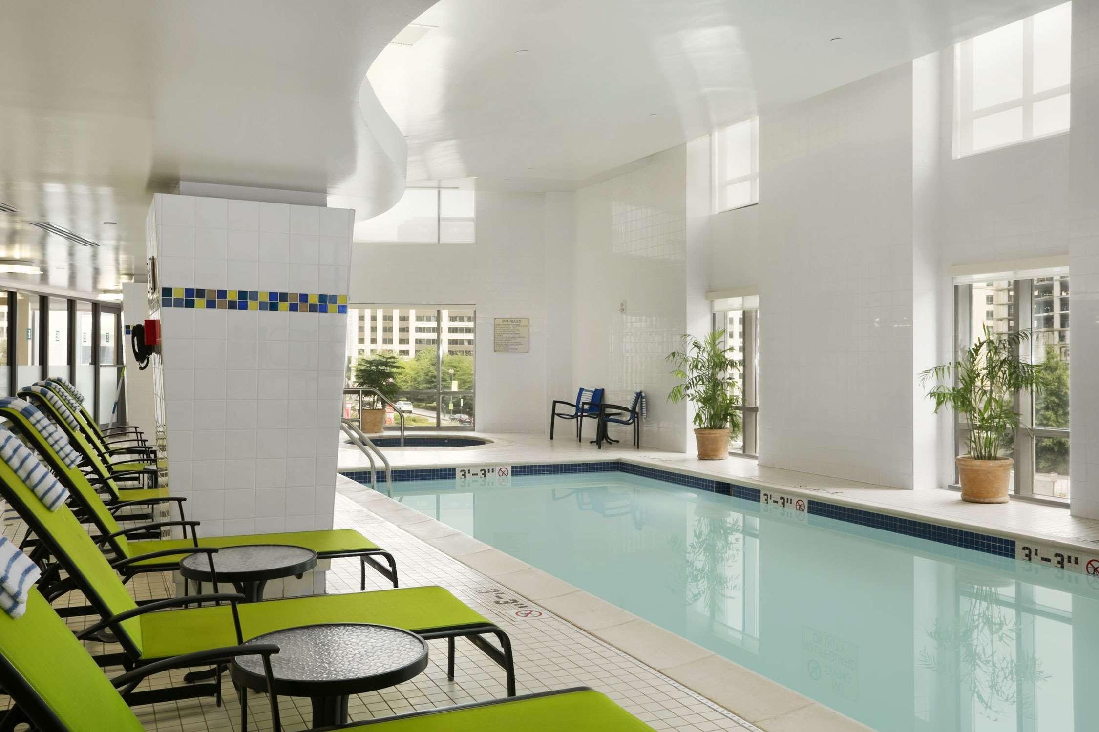 Embassy Suites by Hilton Washington DC Convention Center image 5